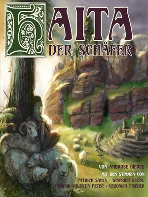 cover image of Haita der Schäfer